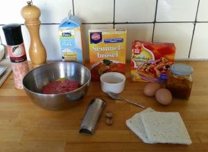 saucijzenbroodje maken
